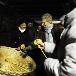 """Liliana Segre: """"La mia vacanza prima di Auschwitz"""""""