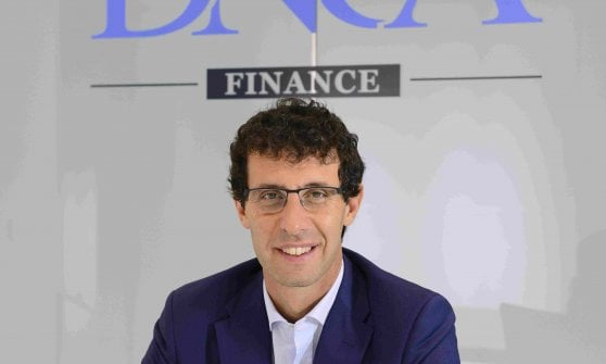 Enrico Trassinelli, managing director di Dnca Investments