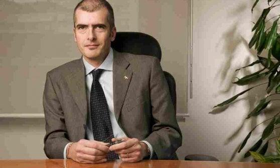 Fabio Cubelli, responsabile area coordinamento affari e condirettore generale Fideuram - Intesa Sanpaolo Private Banking