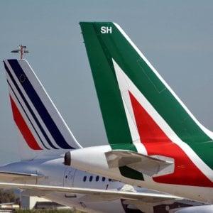 Delrio: Offerta Lufthansa per Alitalia? Si può fare molto meglio