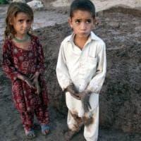 Pakistan, l'italiana a Karachi che insegna la lingua dei segni