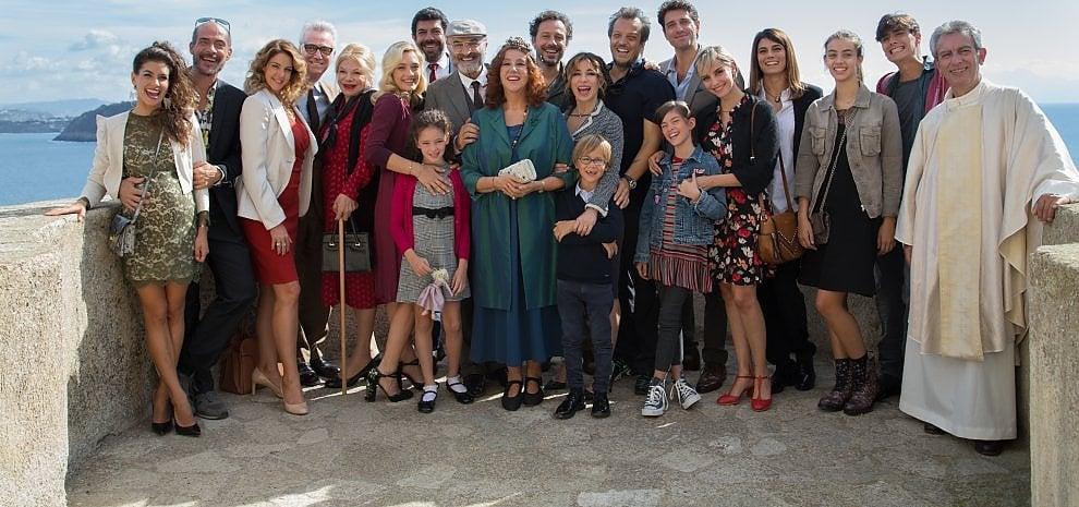 'A casa tutti bene': affetti e tradimenti nella grande famiglia di Gabriele Muccino