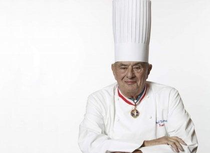 Addio al grande Paul Bocuse, il mondo della cucina in lutto