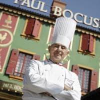 Dalle stelle alla Legion d'Onore: le tappe della straordinaria carriera di Paul Bocuse