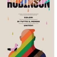 Robinson, dall'America di Trump all'Italia anti-immigrati: tutti i colori