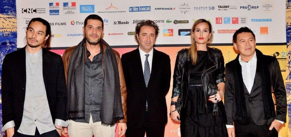 "Rendez-Vous, Sorrentino presidente: ""Il cinema francese riferimento mondiale"""