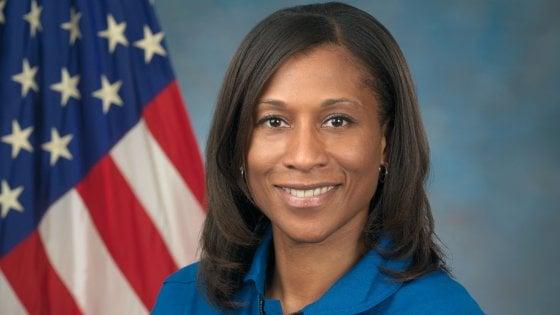 La Nasa esclude l'astronauta afroamericana, sarebbe stata la prima a bordo della Iss