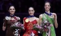 Intramontabile Kostner è medaglia di bronzo   · Foto