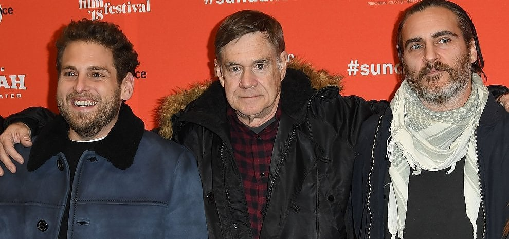 """Van Sant e il film mai fatto di Robin Williams: """"Gli studios non lo volevano nel dramma"""""""