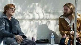 Gus Van Sant e Joaquin Phoenix:per il film mai fatto di Williams