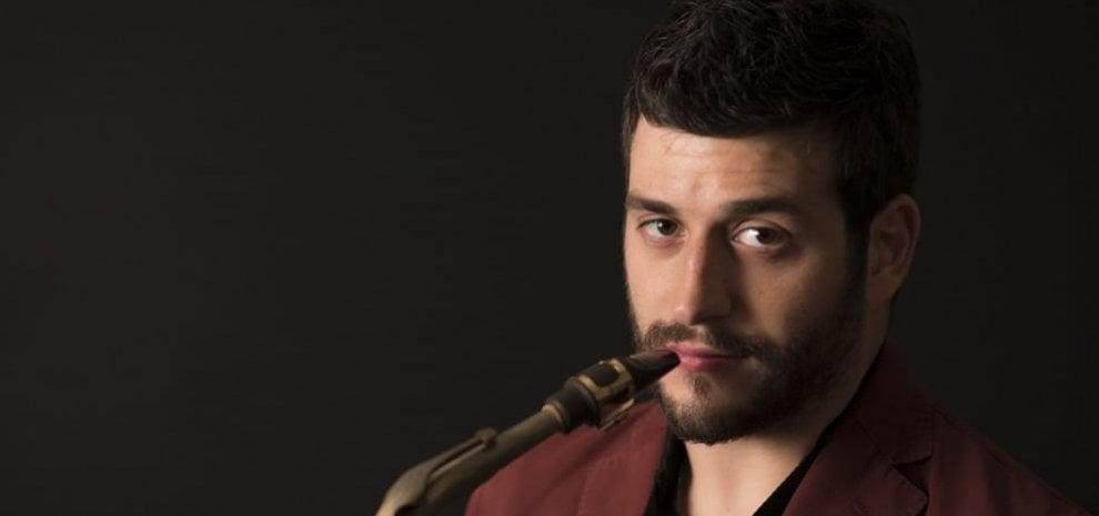 """Francesco Cafiso da Vittoria a New Orleans: """"È un buon momento per il jazz italiano"""""""