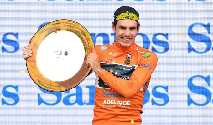 Ciclismo, Tour Down Under a Impey: ultima tappa a Greipel
