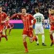 Bayern Monaco senza ostacoli: il Werder Brema lotta, ma finisce 4-2