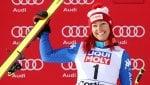Cortina, sorpresa Schnarf: è seconda in SuperG