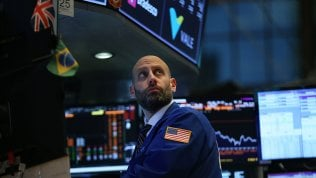 Borse europee positive. Londra frena, a MIlano vola Yoox