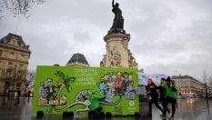 Oxfam, si allargano le forbici: ai ricchi sempre di più