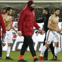 Milan, Gattuso a un bivio: