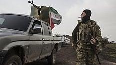 Siria, offensiva turca contro i curdi siriani. Erdogan: