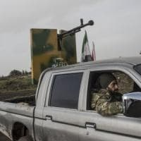Siria, il rischio dell'offensiva turca contro i curdi