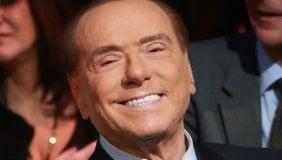 Appello liste pulite: rispondono tutti tranne Berlusconi