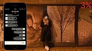 Die With Me, la chat in nero: per gli ultimi messaggi quando la batteria è scarica foto-tutorial