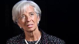 Il Fmi alza le stimesul Pil italiano