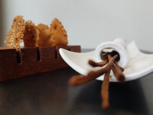 Le foto: i sapori d'Abruzzo nei piatti di Gianni Dezio
