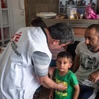 Yemen, oltre alle bombe della guerra si muore anche con la malaria che dilaga
