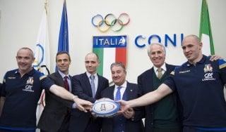 """Rugby, presentato il Sei Nazioni: """"Basta sconfitte, è ora di vincere"""""""