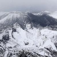 Giappone, eruzione e valanga sulle piste da sci: un morto e numerosi feriti