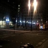 Londra, fuga di gas: migliaia evacuati. Traffico in tilt nell'ora di punta