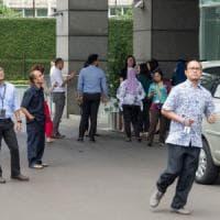 Terremoto: scossa magnitudo 6 in Indonesia