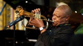 Morto Hugh Masekela, leggenda del jazz e leader anti-apartheid