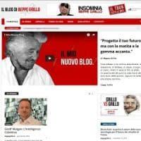 Grillo lancia il nuovo blog separato dal M5s: