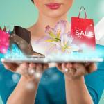 Moda, crescono gli acquisti online. E le donne decidono anche per lui