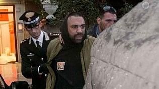 Aggressione reporter a Ostia, a processo Spada e il suo complice