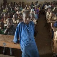 Unhcr, con o senza istruzione: il futuro dei bambini rifugiati al bivio.