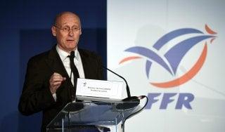 Rugby, inchiesta Laporte: perquisita sede Francia e abitazione del presidente