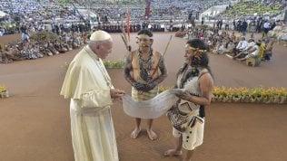 Amazzonia, il Perù approva la superstrada in mezzo alla foresta. A vuoto l'appello del Papa
