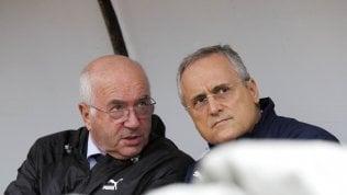 Tavecchio è già pronto a tornare: è lui il favorito per la presidenza di Lega