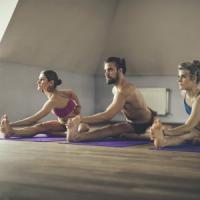 Se lo yoga è hot non è detto che faccia meglio al cuore