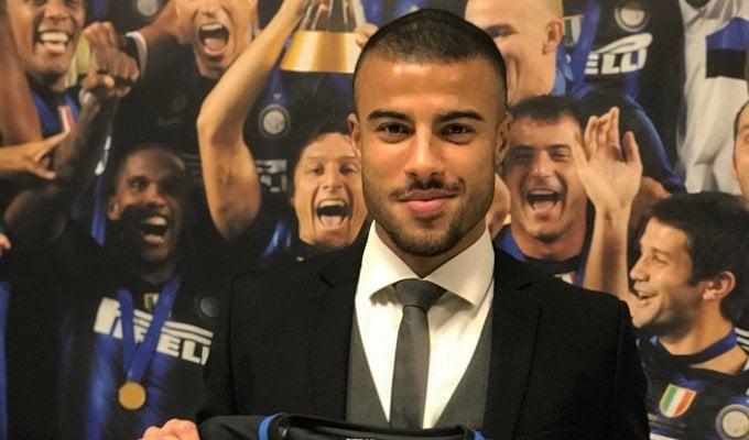 """Inter, ecco Rafinha: """"Ho l'entusiasmo di un bambino"""""""