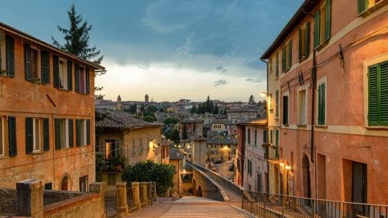 In Umbria per San Valentino terra sempreverde dell'amore