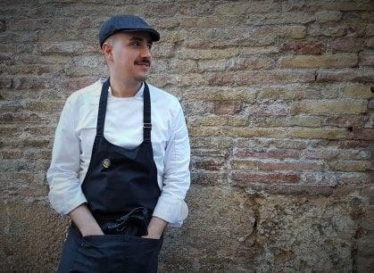 Dal Venezuela in fiamme al cuore dell'Abruzzo: la rinascita del giovane cuoco