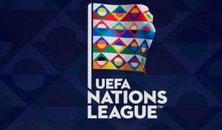 Nations League, l'Italia sfiderà Portogallo e Polonia