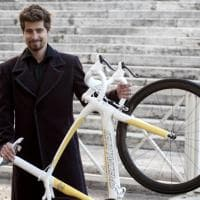 Ciclismo, Sagan incontra il Papa e gli regala una bicicletta