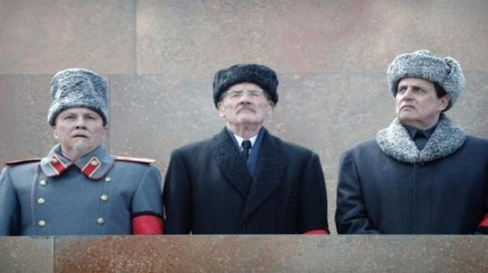'Morto Stalin, se ne fa un altro', il film fa infuriare la Russia che lo bandisce dalle sale