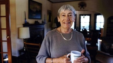 Usa, morta scrittrice Ursula K. Le Guin
