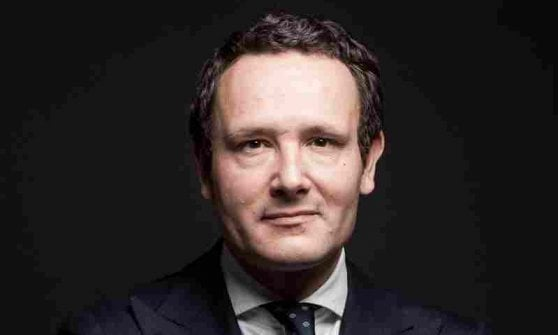 Lorenzo Gazzoletti, direttore generale e responsabile Italia di Oddo BHF AM Sas