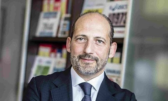 Antonio Bottillo, Managing Director di Natixis Investment Managers Italia
